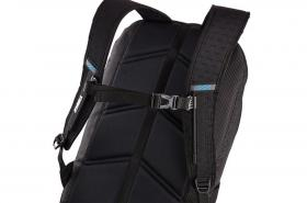 "Thule 15"" Crossover notebook backpack Black"